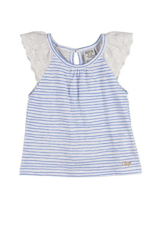 Baby´s striped T-Shirt...